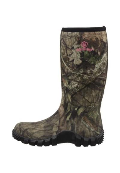 Field II Hunting Boots