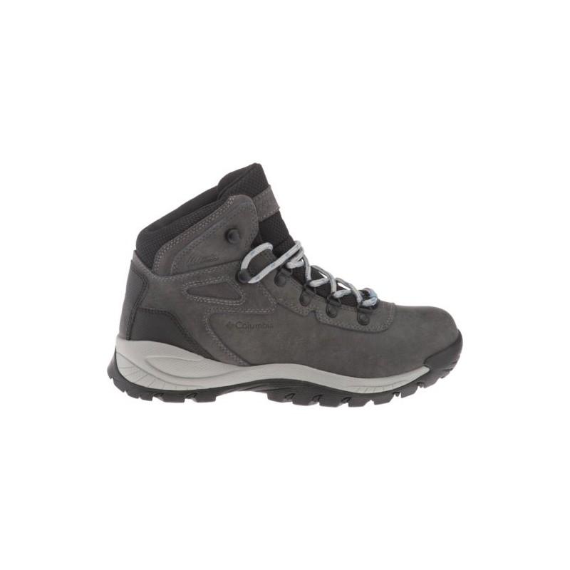 Columbia Sportswear Women S Newton Ridge Plus Hiking Boots