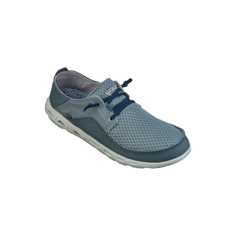 15ce17bf08ee Columbia Sportswear Men s Bahama Vent Relaxed Marlin PFG Boat Shoes ...