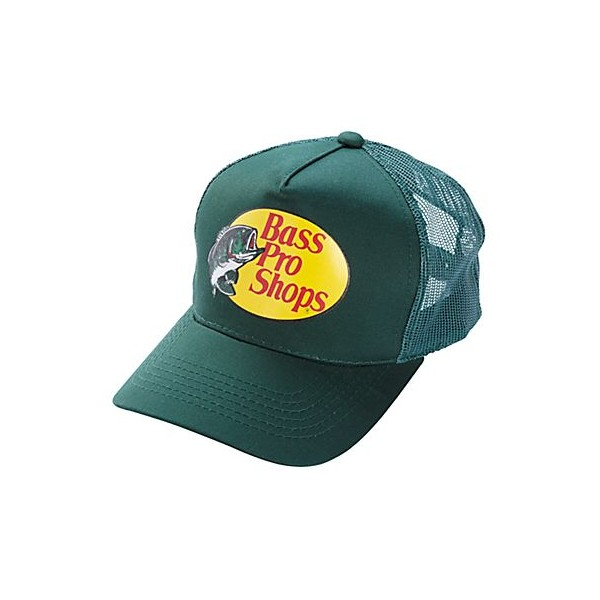 761114f790896 Bass Pro Shops Mesh Cap - Santoutdoor