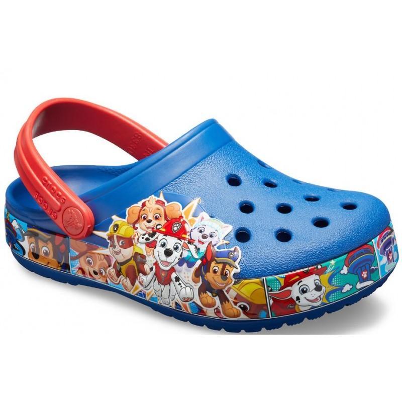 Crocs Kids' Crocs Fun Lab Paw Patrol