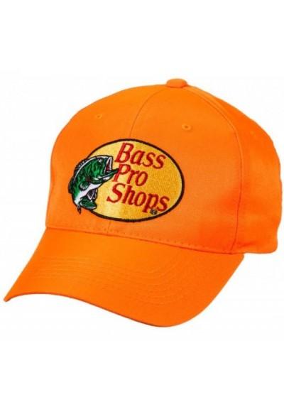 Bass Pro Shops Twill Caps - Santoutdoor b9f7d4ae2062