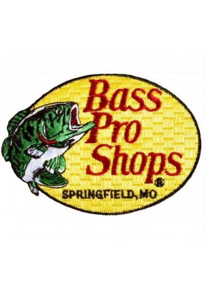 Bass Pro Shops Patch