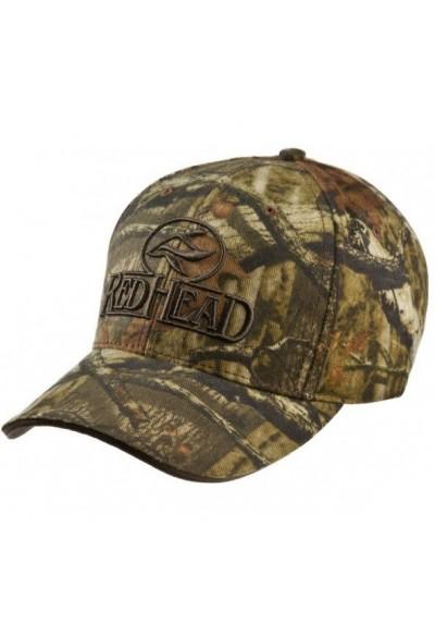 20029424f781c RedHead 3-D Logo Hunting Cap - Santoutdoor
