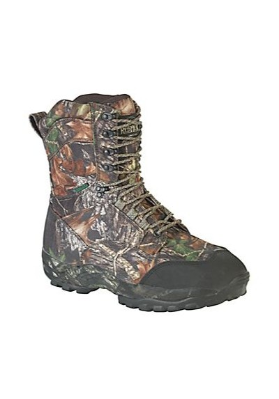 16e4d6c825c RedHead Bone-Dry Big Horn 9'' Insulated Waterproof Hunting Boots for Men