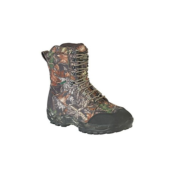 RedHead Bone-Dry Big Horn 9'' Insulated Waterproof Hunting Boots ...