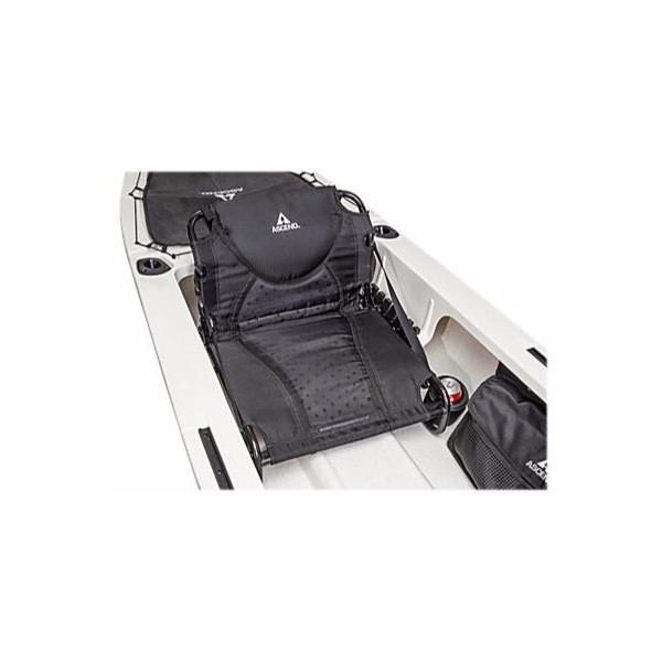 Ascend H12 Sitin Hybrid Kayak Whiteblack Bass Pro Shops